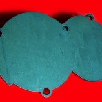 STROBE MOUNTING PLATE