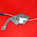 SELF EXCITING PLATE/VOLTAGE CLAMP